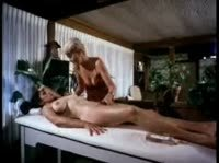 Страстный массаж для лесбиянок
