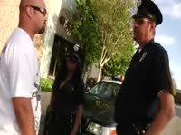 Господа-полицейские