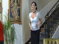 Дорогой отель постепенно превратился в дешевый бордель (порно фильм)