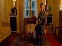 Отель Шевалье (эротический момент из фильма)