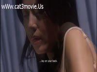 Азиатский фильм с элементами эротики