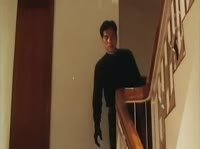 Азиат силой затягивает горничную в постель(отрывок из фильма)