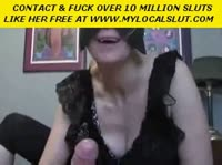 Старушка мастурбирует пенис мужу