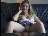 Секс по телефону