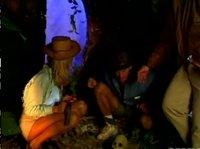 Украли и соблазнили сексуальную блондиночку