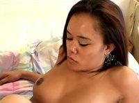 Первый секс втроём удался на славу
