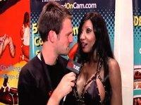 Интервью с порно актерами