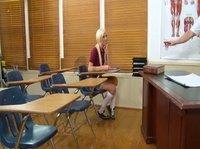 Секс после уроков