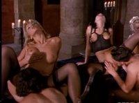 Секс наказания в эпоху рыцарства