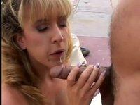 Отличный кастинг на порнозвезду молодой девки