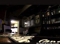 Развел на секс в баре