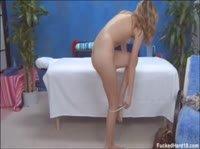 Секс-массаж