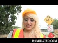 Сексуальные дорожные работницы предпочитают всяческие извращения