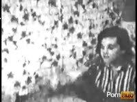 Ретро ролик 1930 года