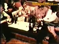 Групповой секс конца 70-х