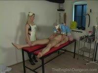 Пылкие медсестры