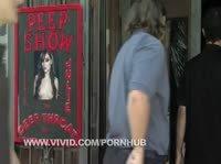 Саша Грей (Sasha Grey) отдалась наркоману