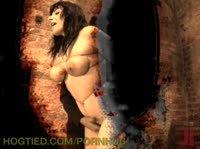 Сексуальная кузница адской боли