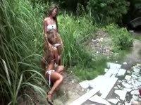 Прекрасные амазонки