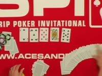 Милашки играют в покер на раздевание