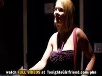 Красивая рыжая проститутка по достоинству отработала свои деньги